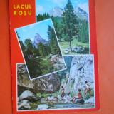 HOPCT 23795 LACUL ROSU -JUD HARGHITA -CIRCULATA