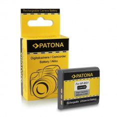 Acumulator compatibil Sony NP-BG1, DSC-W30, DSC-W35, DSC-W50, marca Patona, - Baterie Aparat foto PATONA, Dedicat