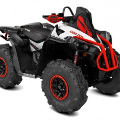 Can-Am Renegade X MR 570 '17 - ATV