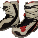 Boots snowboard SALOMON stare perfecta, calitativi (dama 38) cod-174037