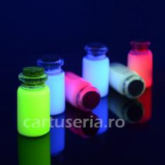 Set 6 culori cerneala invizibila pentru imprimante Epson - Imprimanta cu jet