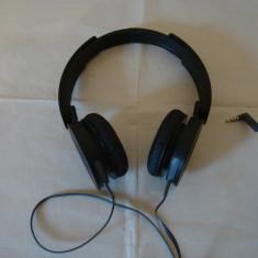 Casti audio PANASONIC RP-HXS220, Casti Over Ear, Cu fir, Mufa 3, 5mm