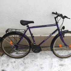 11 bicicleta konsul second-hand, germania r26 - Mountain Bike, 21 inch, Numar viteze: 18