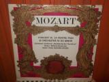 -Y- MOZART /BEETHOVEN - SOLIST PAUL BADURA SKODA / DIRIJOR WILFRIED BOETTCHER, VINIL
