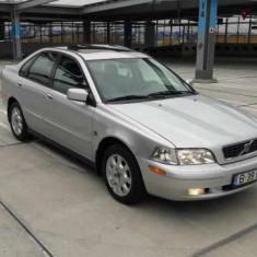 Volvo S40 Extra Full 1.8 benzina 122 CP 68.000 km, An Fabricatie: 2002, 168000 km, 1789 cmc