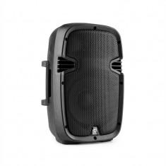 Skytec SPJ800ABT MP3 HI-END, difuzor activ, 200W, 8'', BLUETOOTH, MIC-IN, SD, USB - Amplificator studio
