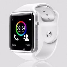 Ceas Telefon cu SIM pentru copii, GT08 Decembrie - cadou ideal - Smartwatch Apple