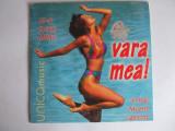 CD MUZICA ,  VARA MEA , MUZICA DE COLECTIE !