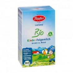 Topfer lactana bio - Lapte praf bebelusi Altele