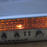 Radio romanesc vechi f. rar profesional RX 2001 e model de 15 kg nu e pe lampi - Aparat radio