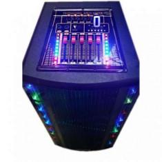 Sistem profesional audio de boxe F58A - Boxa activa