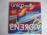 CD MUZICA , ENERGIA !