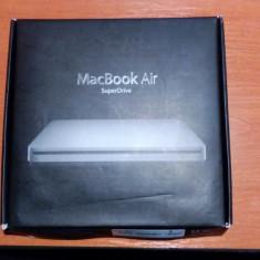 Macbook air superdrive mb397g/a - Unitate optica externa Apple