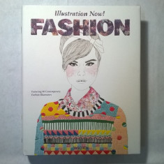 Julius Wiedemann - Illustration Now! Fashion