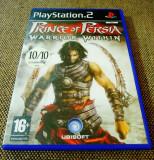 Joc Prince of Persia warrior Within, PS2, original, alte sute de jocuri!, Actiune, 12+, Single player, Ubisoft