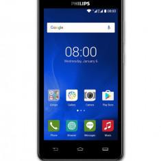 Vand/schimb smartphone Philips S326, Gri, 8GB, Neblocat, Quad core, 1.5 GB