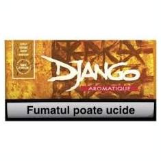 Tutun Mac Baren Django Aromatique 30g pentru foite rulat si tuburi injectat - Tutun Pentru tigari de foi