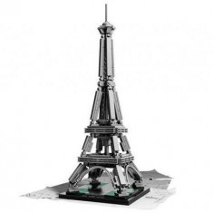 LEGO® Architecture Turnul Eiffel 21019