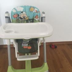 Scaun masa - peg perego prima pappa diner