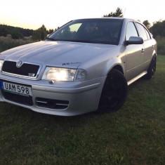 Skoda Octavia RS, An Fabricatie: 2003, Benzina, 230000 km, 1800 cmc