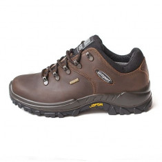 Bocanci iarna, bocanci pentru barbati, bocanci Grisport, impermeabili, pentru trekking , munte , zapada , din piele, (GR10309D78G-1 )