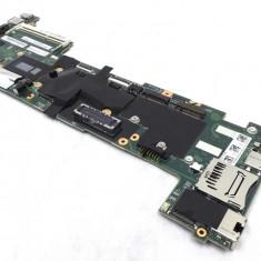 Placa de Baza Lenovo ThinkPad X240- Intel Core i5-4300U onboard - Placa de baza laptop Lenovo, DDR 3, Contine procesor