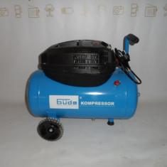 Compresor GUDE 225/08/24 - Compresor electric