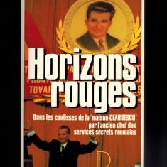 General Ion Pacepa - Horizons rouges, Dans les coulisses de la maison Ceausescu
