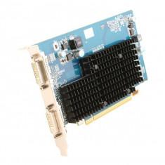 Placa Video 512 MB GDDR3, Ati Radeon HD 5450 Dual DVI, 64 bit
