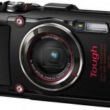 Aparat foto Olympus Tough TG-4, negru - Aparat Foto compact Olympus