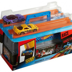 Jucarie baieti set Hot Wheels - Masinuta