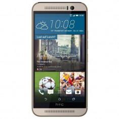 Smartphone HTC One M9 32GB 4G Gun Silver - Telefon HTC, Argintiu, Neblocat