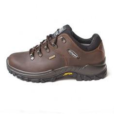 Pantofi Grisport pentru femei din piele naturala (GR10309D69G-W-1) - Adidasi dama Grisport, Culoare: Maro, Marime: 36, 37, 38, 39, 40, 41