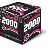 L-Carnitine 2000 mg, 20 fiole - Biotech - Supliment nutritiv