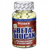 Beta-Glucan, 120 capsule - Weider - Supliment nutritiv