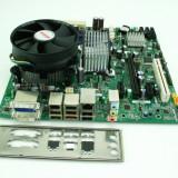 Kit E3120( E8500 ) 3.16GHz.+ INTEL DQ45CB, LGA775, 4xDDR2, video GMA 4500+cooler
