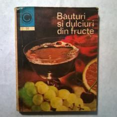 Bauturi si dulciuri din fructe {Col. Caleidoscop}