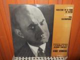 "-Y- BRAHMS / STRAUSS - ORCHESTRA SIMFONICA "" GEORGE ENESCU "" - GEORGE GEORGESCU"