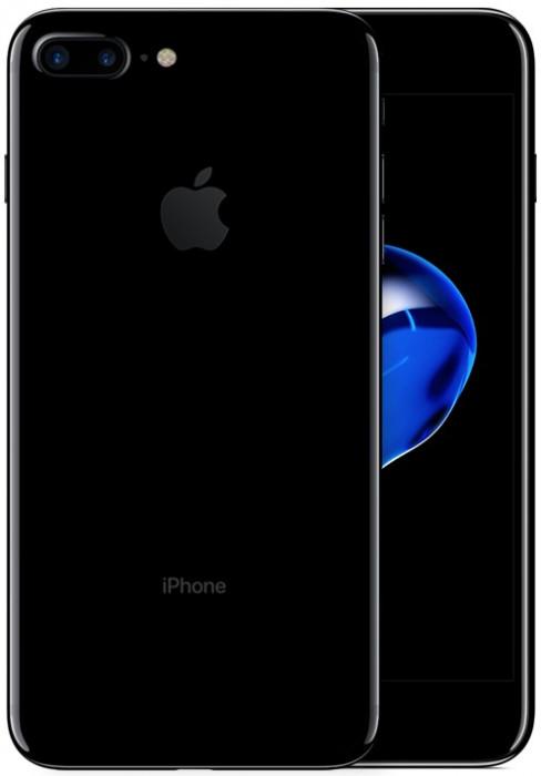 Iphone 7 256gb Jet black nou sigilat ,neverloked cutie,1an garantie!PRET:3000lei foto mare
