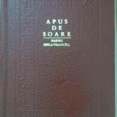 Apus De Soare - Barbu Delavrancea, 388152 - Carte Teatru