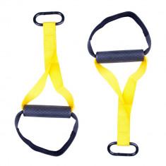 Manere de cauciuc expander inSPORTline Morpo MT - Extensor Fitness
