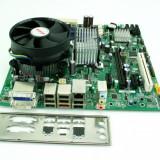 PROMOTIE !!! Kit 775 Dual Core E5700 3.0GHz+Intel DQ45CB, 4 sloturi DDR2+cooler