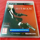Joc Hitman Absolution, PS3, original, alte sute de jocuri!
