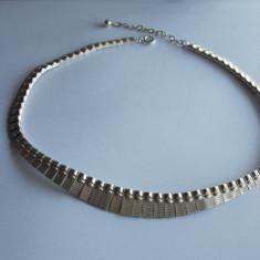 Colier vintage argint -744 - Colier argint