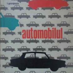 Automobilul - V. Radulescu, E. Bratu, T. Georgescu, 388148
