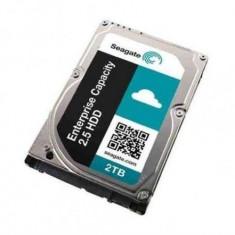 Seagate Enterprise Capacity HDD, 2.5'', 2TB, SAS, 7200RPM, 128MB cache