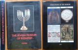 Benoschofsky - Scheiber , Muzeul Evreiesc din Budalesta , 1986 ; Album de lux