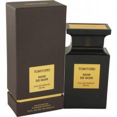 PARFUM TOM FORD NOIR DE NOIR -- `100 ML ---SUPER PRET, SUPER CAL! - Parfum unisex Tom Ford, Apa de parfum