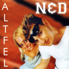 N&D - Altfel (1 CD) - Muzica Dance cat music