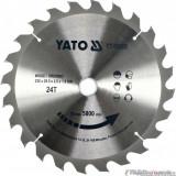 Disc Circular Yato YT-60668